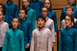 Sydney Children's Choir