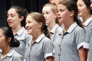 Abbotleigh School Choir-01